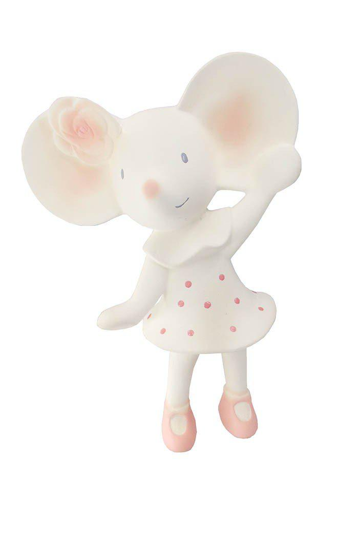 Meiya Mouse Toy in W