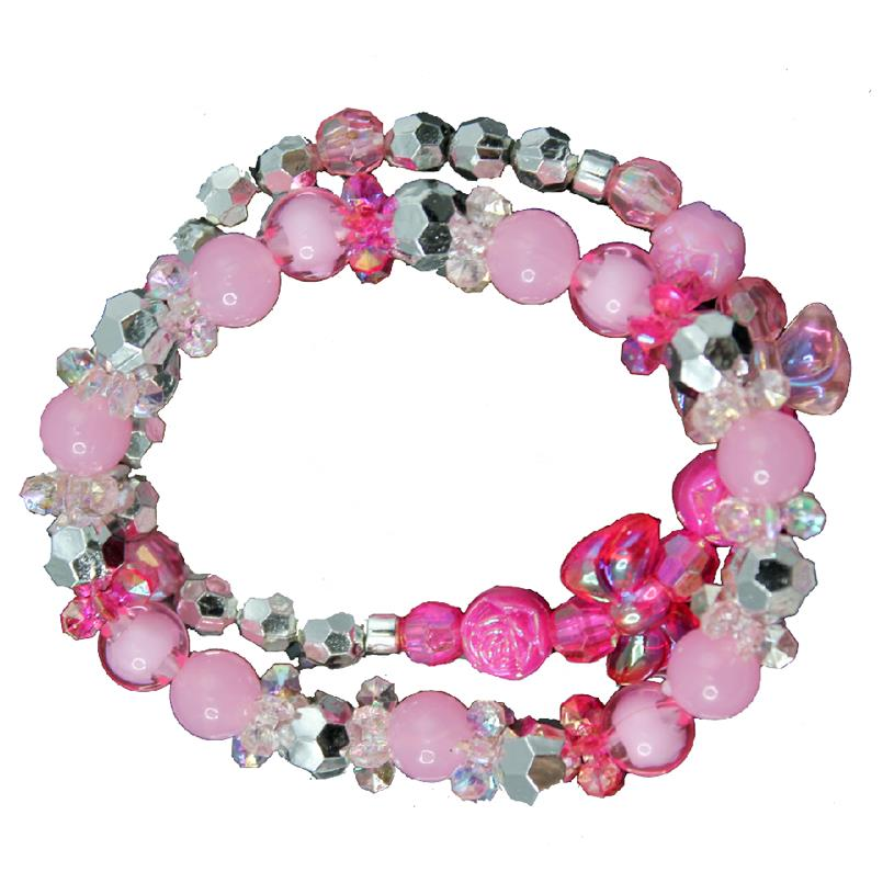 Sparkly Bracelet 2pc set