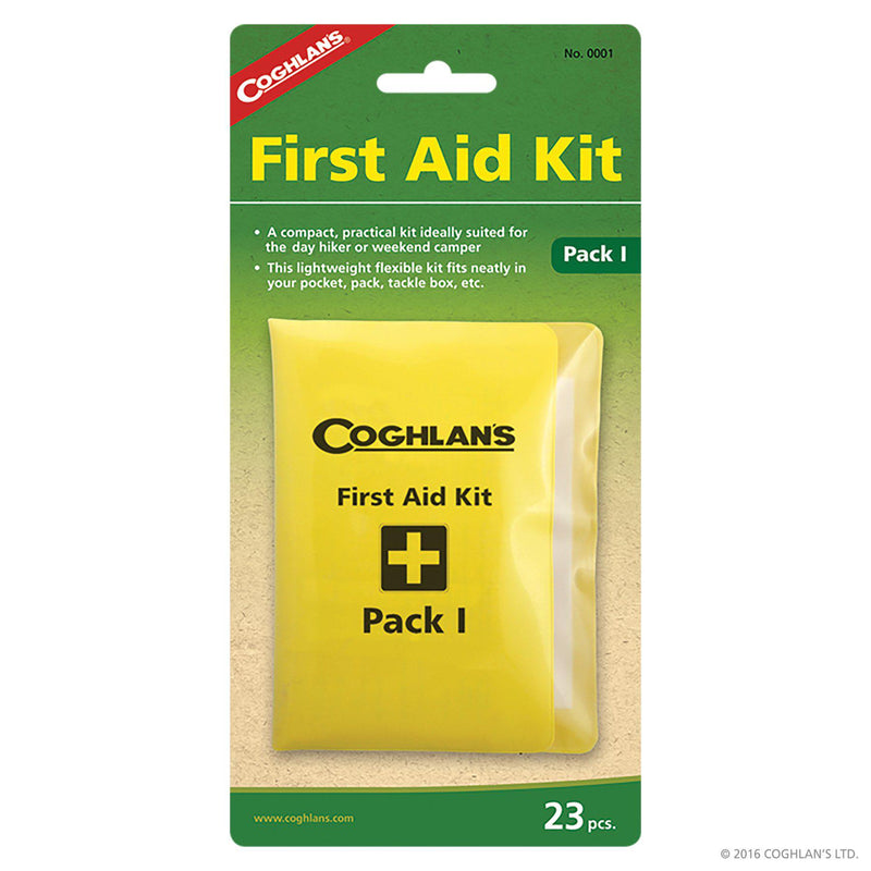 Coglhlans Pack 1 First Aid Kit