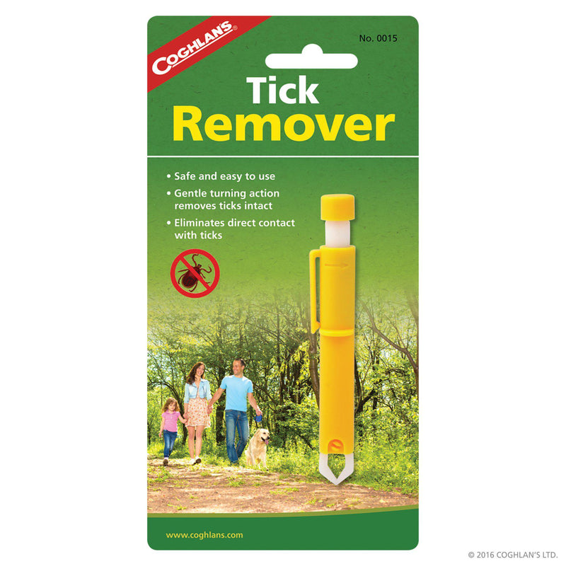 Coghlan's Tick Remover