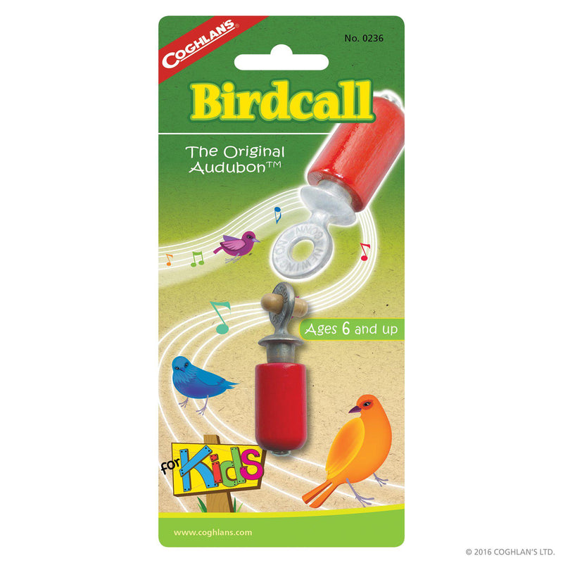 Coghlans Bird Call for Kids