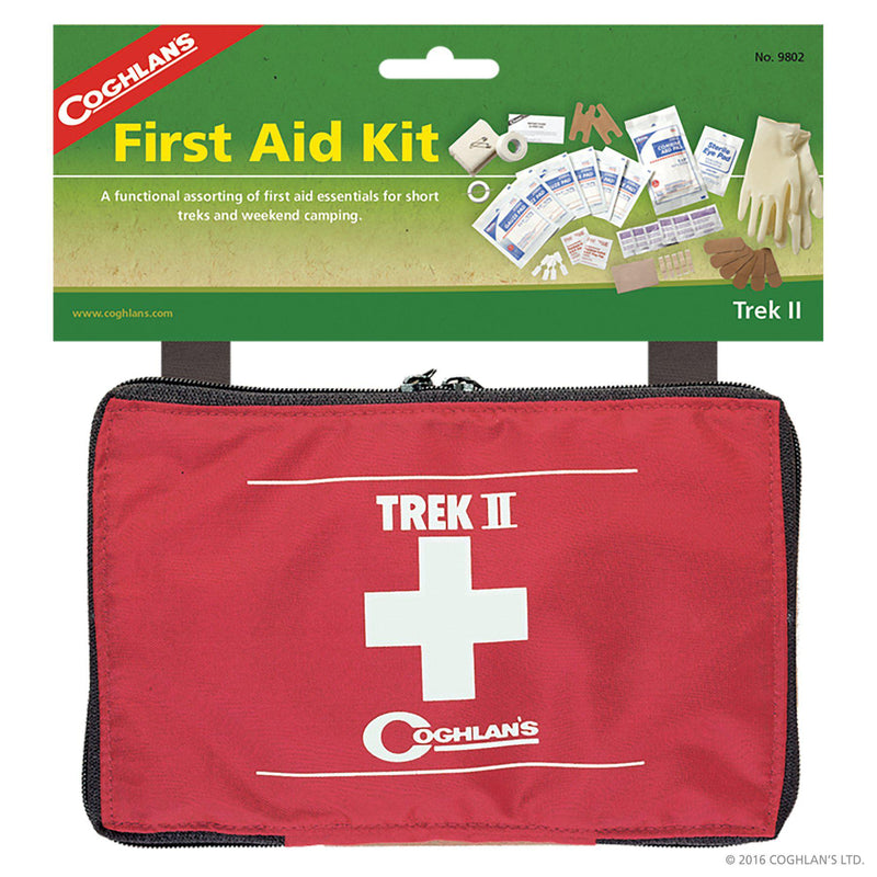 Coglhlans Trk II First Aid Kit