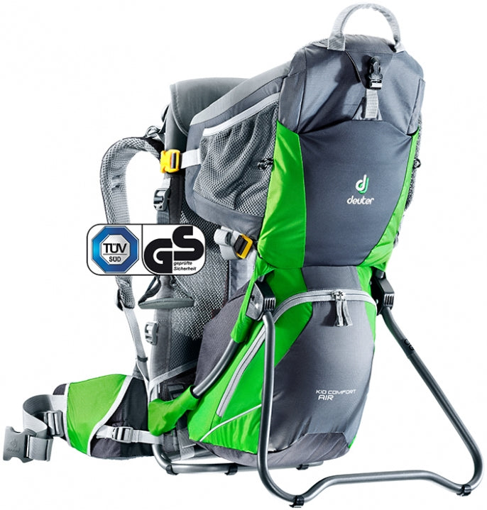 Deuter KidComfortAir Graph/Spr