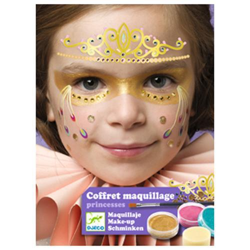 Make Up Set Princess