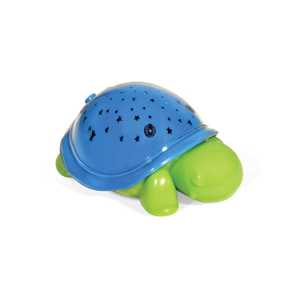 Super Max the Turtle - Blue