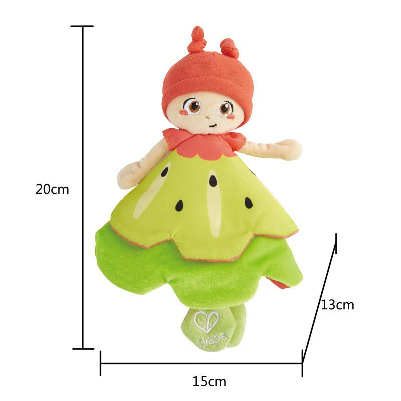 Hape Flowerini Doll