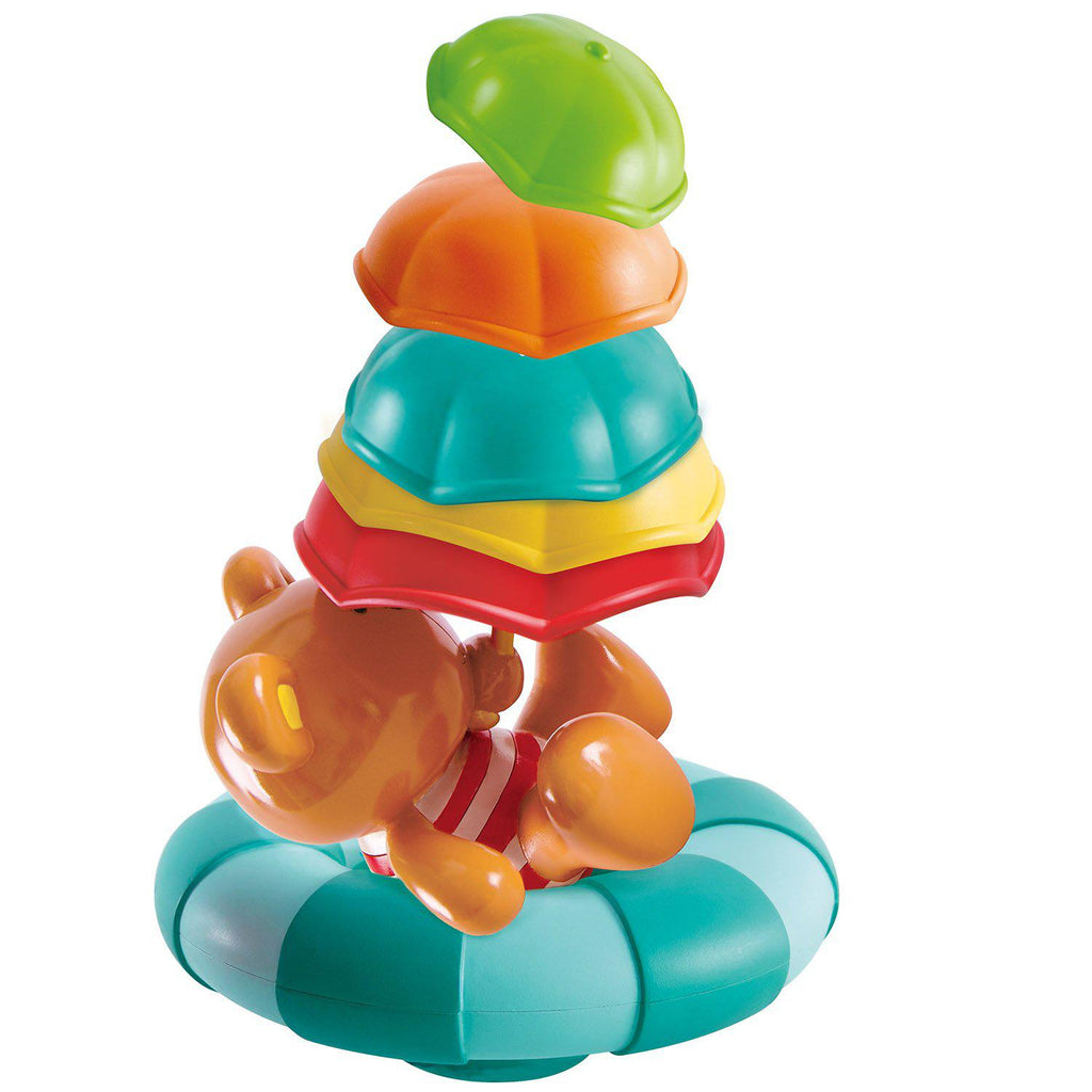 Hape Teddys Umbrella Stackers