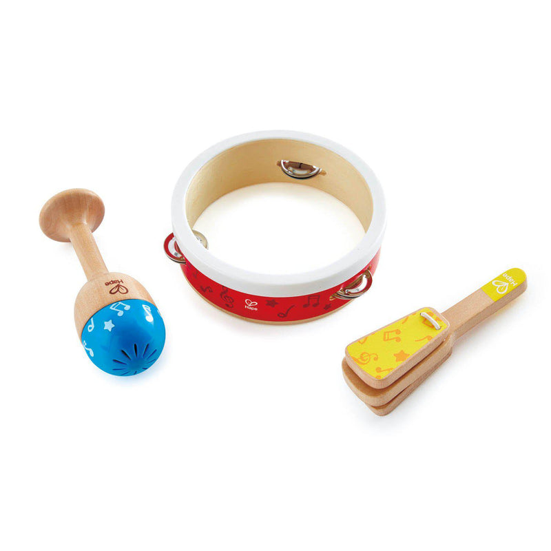 Hape Jr Percussion Set