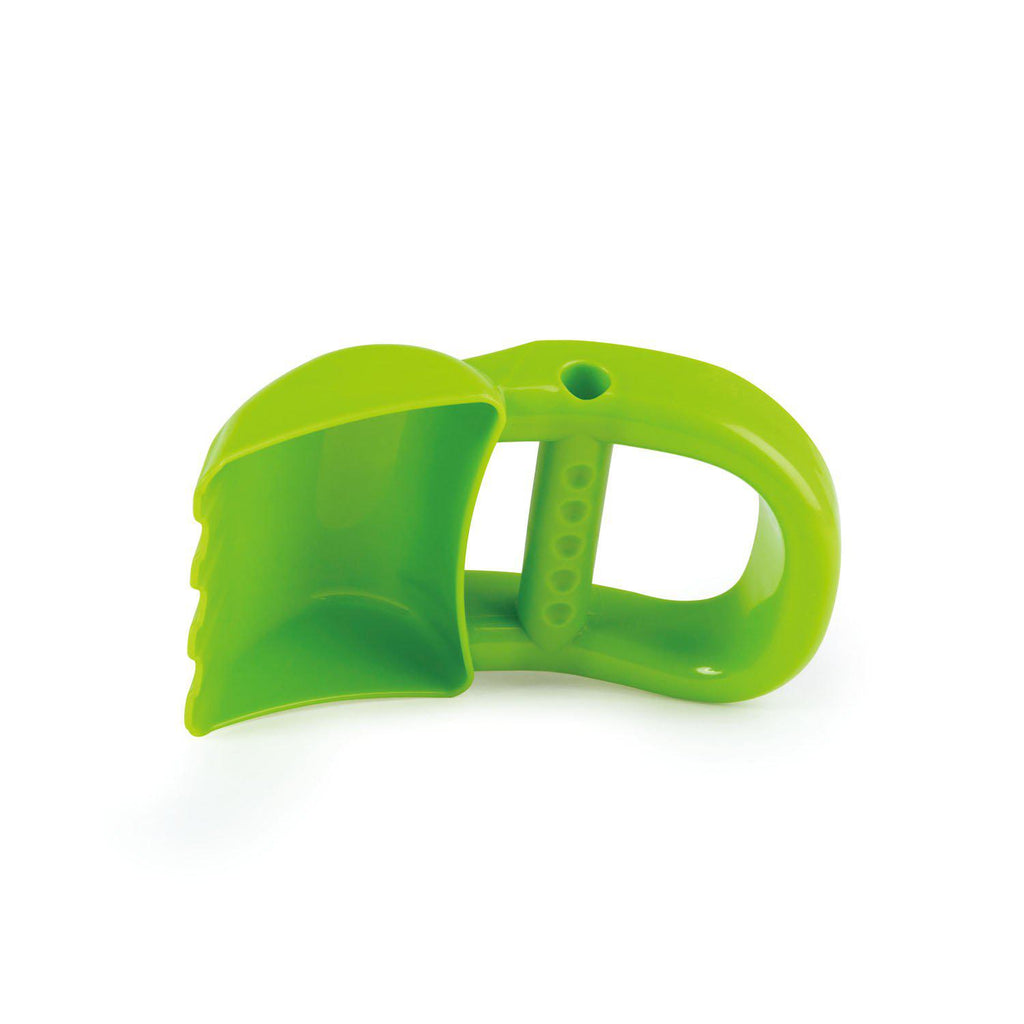 Hape Sand Toys - Hand Digger - Green