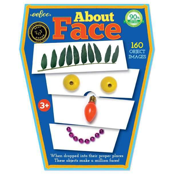 Game About Face
