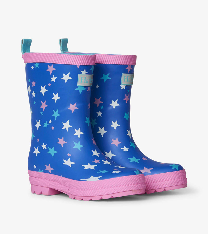Hatley Rainboot - Stars