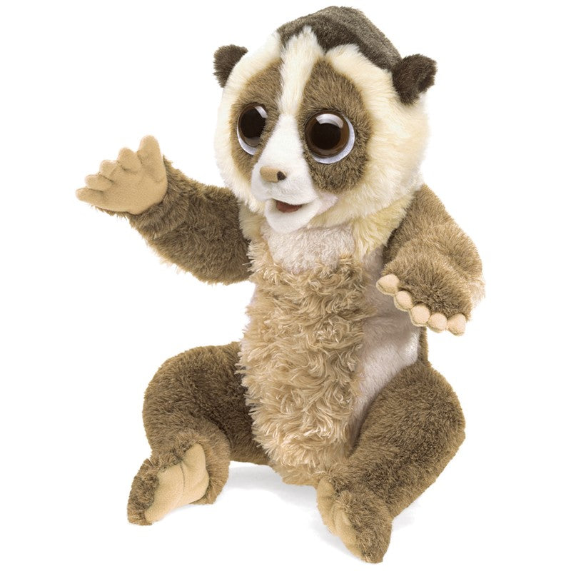 Puppet Slow Loris