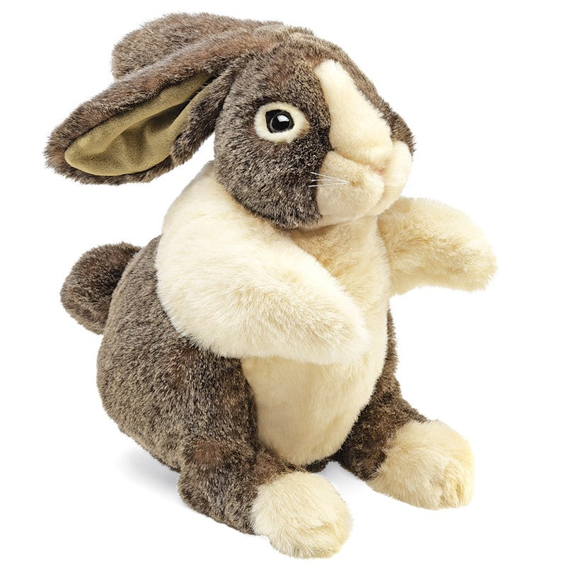 Puppet Dutch Rabbit