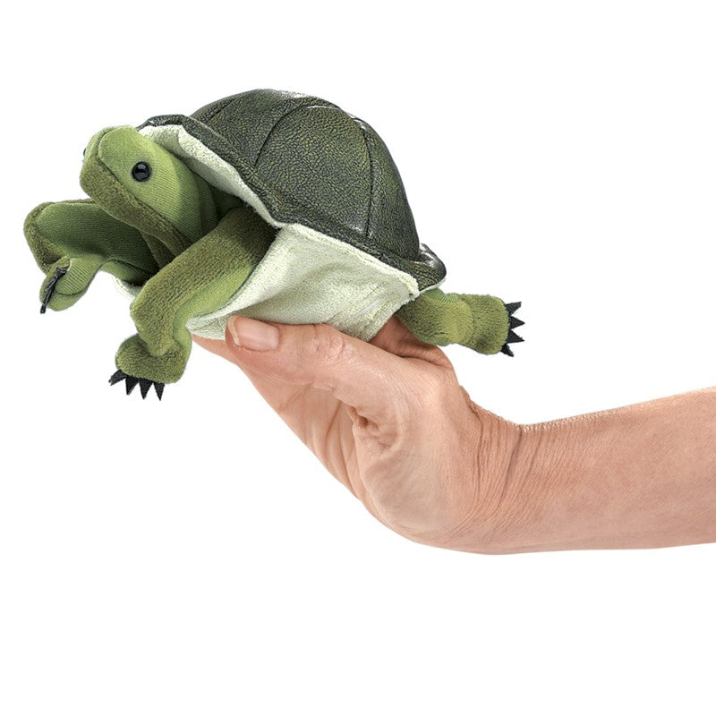 Puppet MINI Turtle