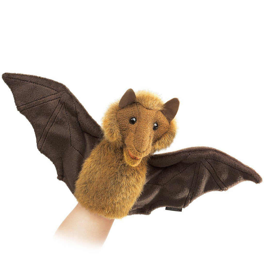 Puppet Little Bat