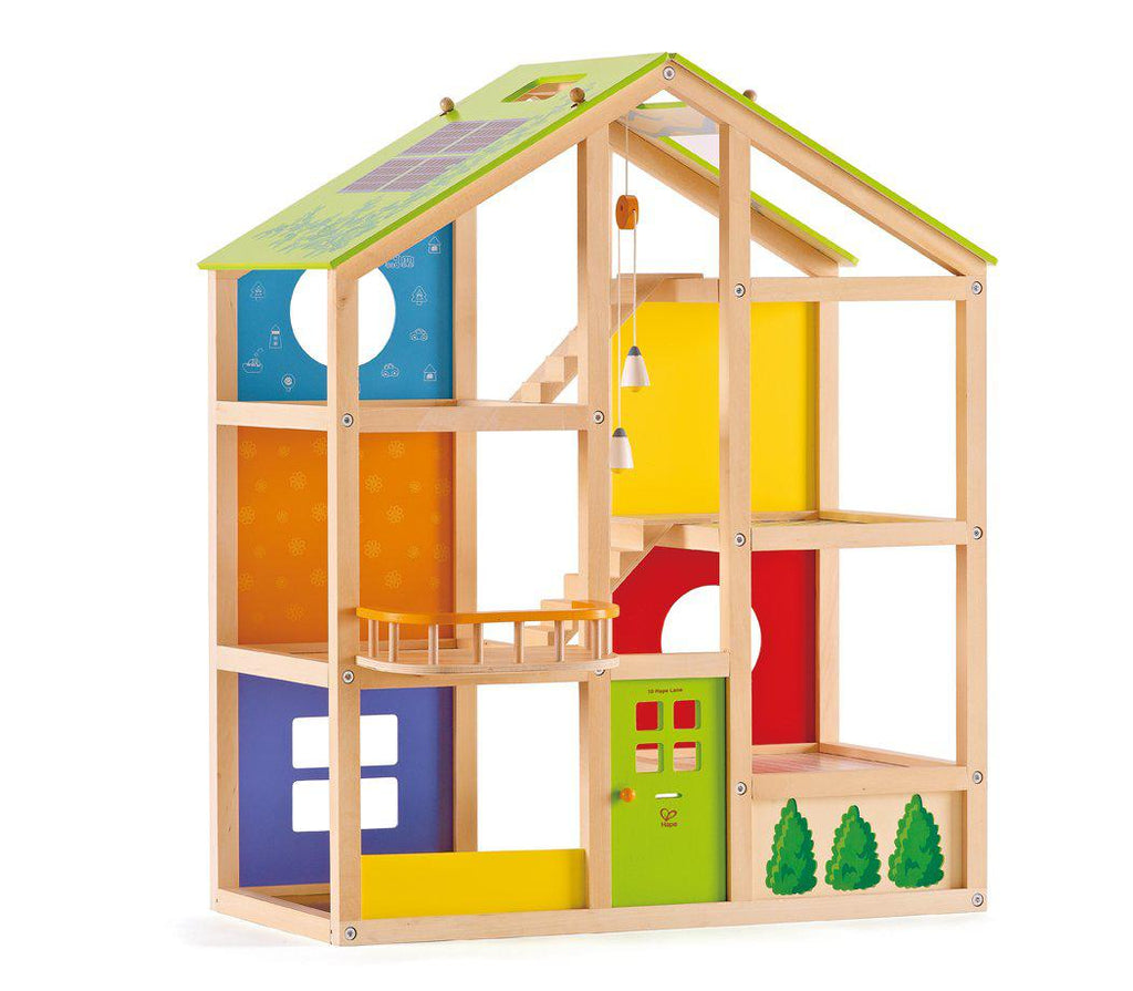 Hape All Season House