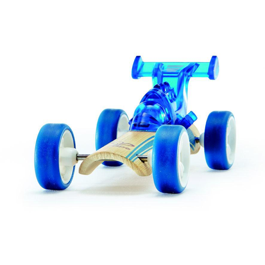 Hape Bamboo Mini Dragster