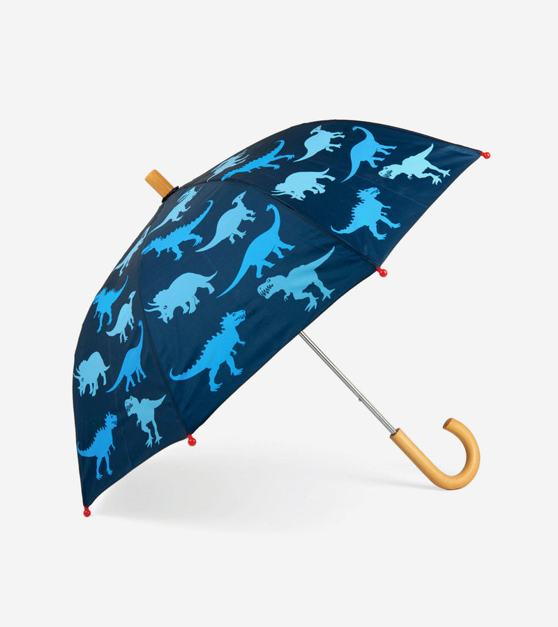 Hatley Umbrella Dino Shadows