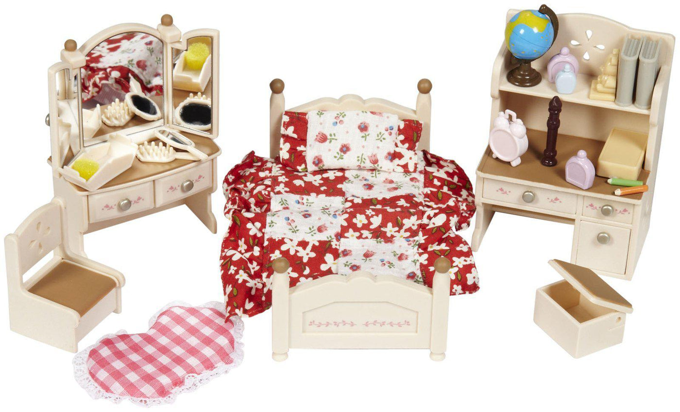 Cool Calico Critters Bedroom Set Design