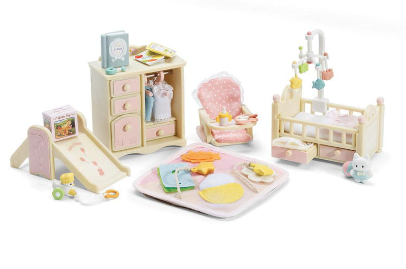 CC/Baby's Nursery Set