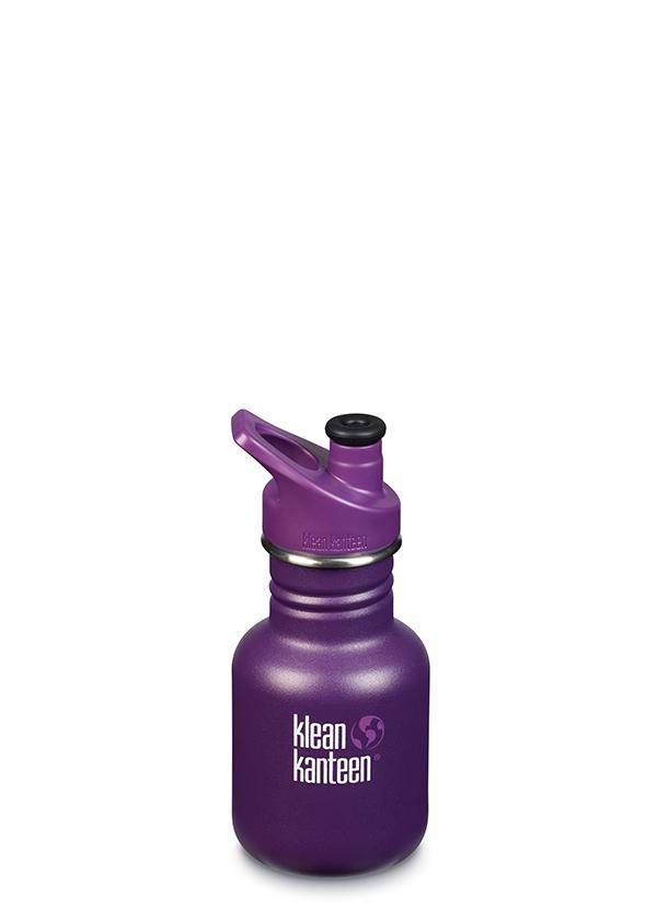 KleenKan Sport 12 oz. Grape Je