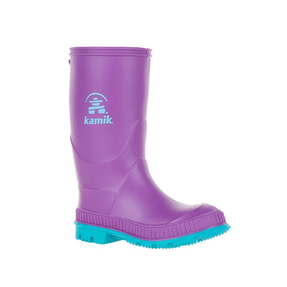 Rainboot/Stomp DEW