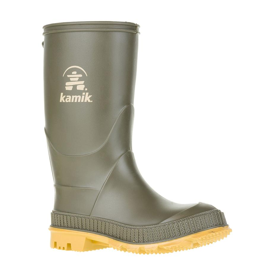 Rainboot/Stomp/Olive