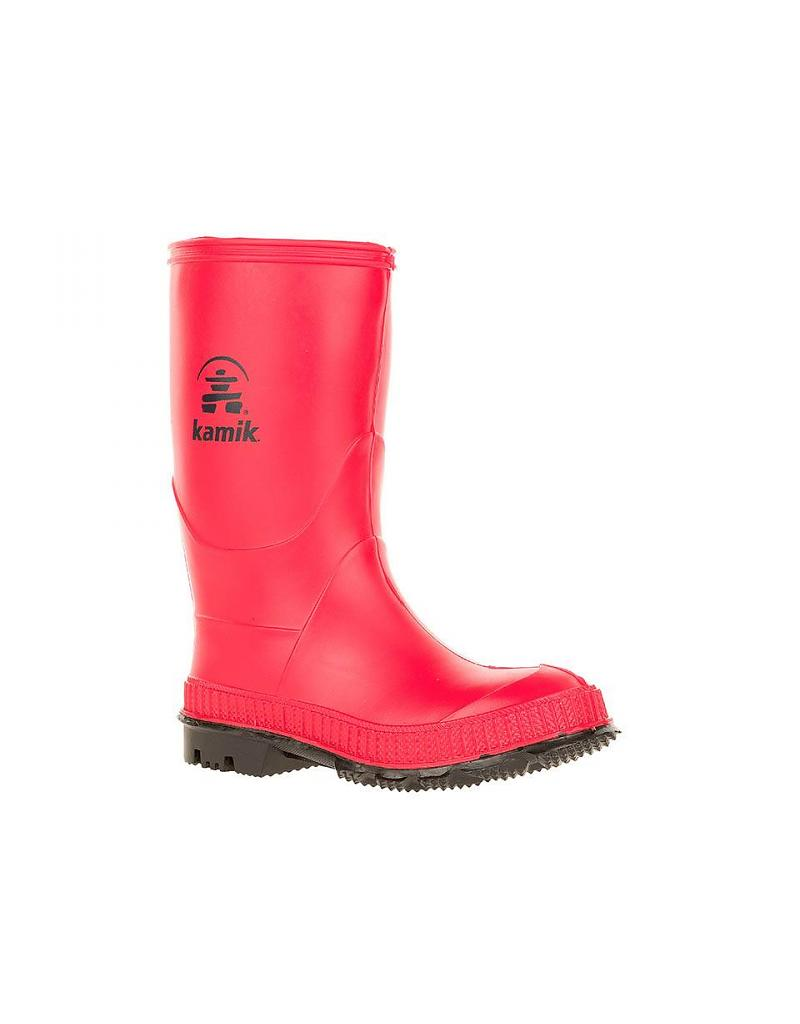 Rainboot/Stomp/Red