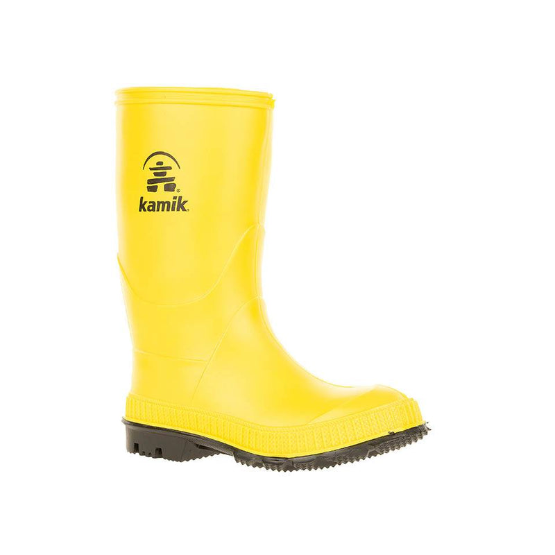 Rainboot/Stomp/Yellow