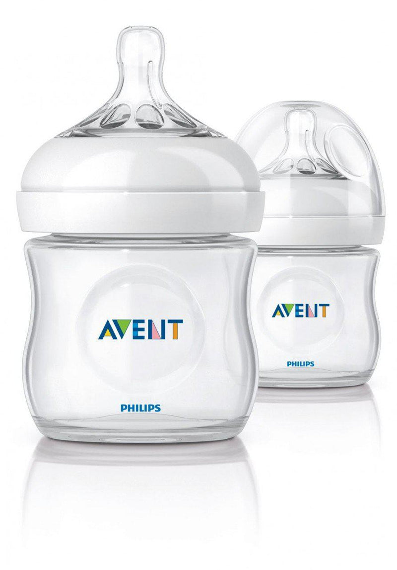 Avent Natural Bottle 4oz