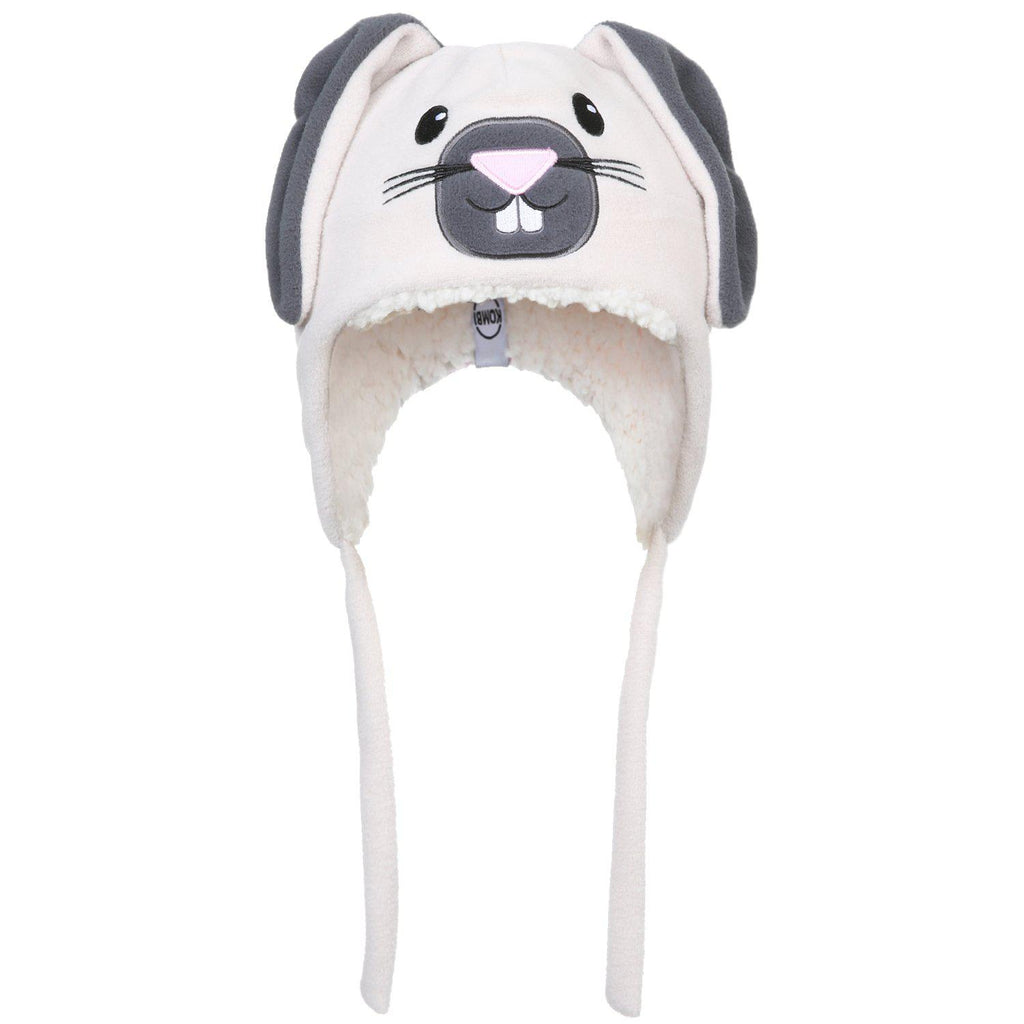 Hat Sherpa Animal Inf. - Bunny