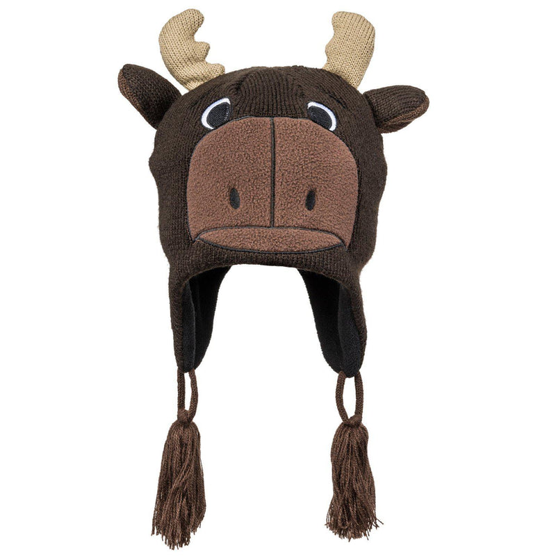 Hat Animal Family Jr. - Moose