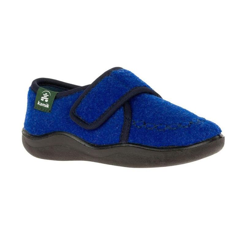 Kamik Slipper - CozyLodge - Storm Blue