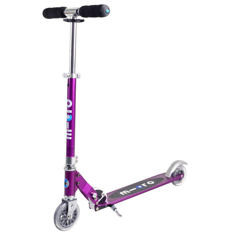 Micro Scooters Micro Sprite Scooter - Purple
