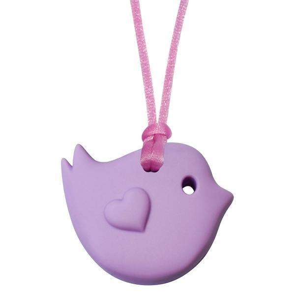 Munchables Little Bird Purple