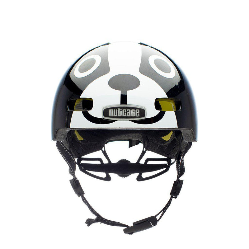 Nutcase Helmets - Little Nutty MIPS - Sup Dog