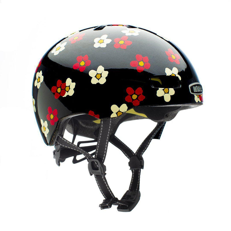 Nutcase Helmets - Street MIPS - Fun Flor-All