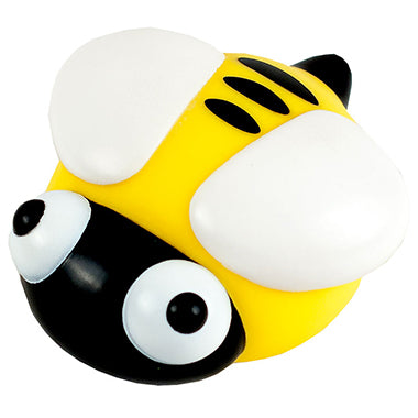 Kushies Night Light - Tap-On - Bee