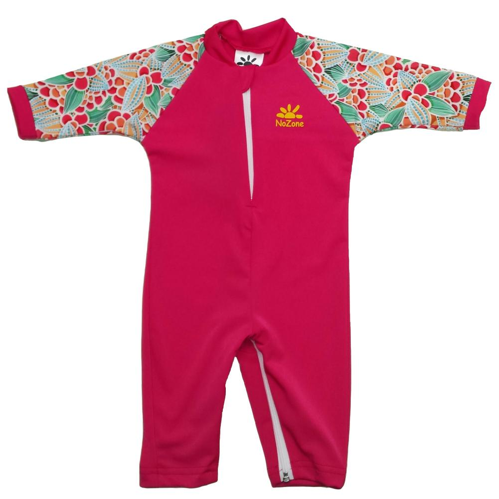 d6829a3fd466 NoZone Fiji Sunsuit for Babies and Toddlers – Mountain Baby
