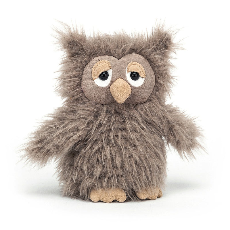 Jelly Cat Stuffie - Bonbon Owl