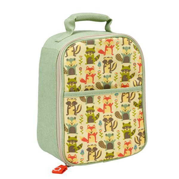 ORE Zippee Lunch Tote