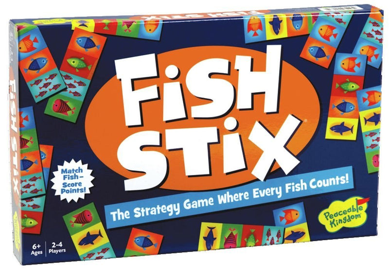 Game/Fish Stix