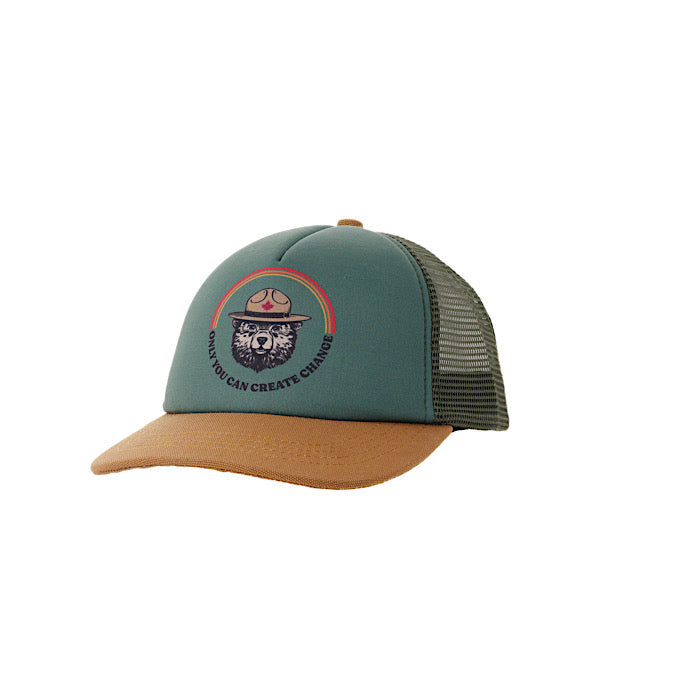 Ambler Kids Cap - Ranger - Carpenter