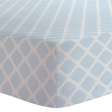Change Pad Fitted Sheet Bl Lat