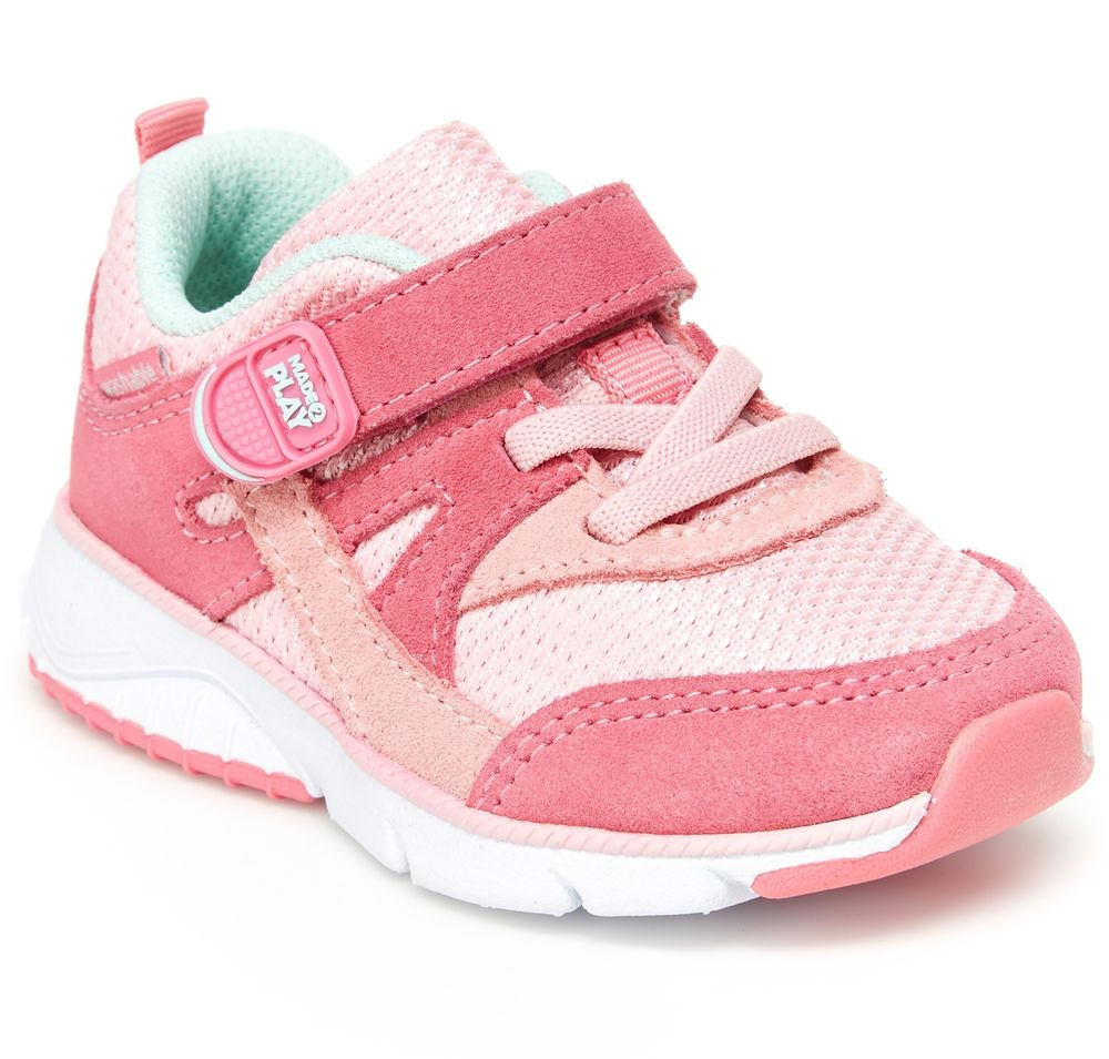 Stride Rite M2P Ace Pink