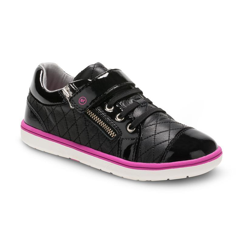 Stride Rite Olivia Black