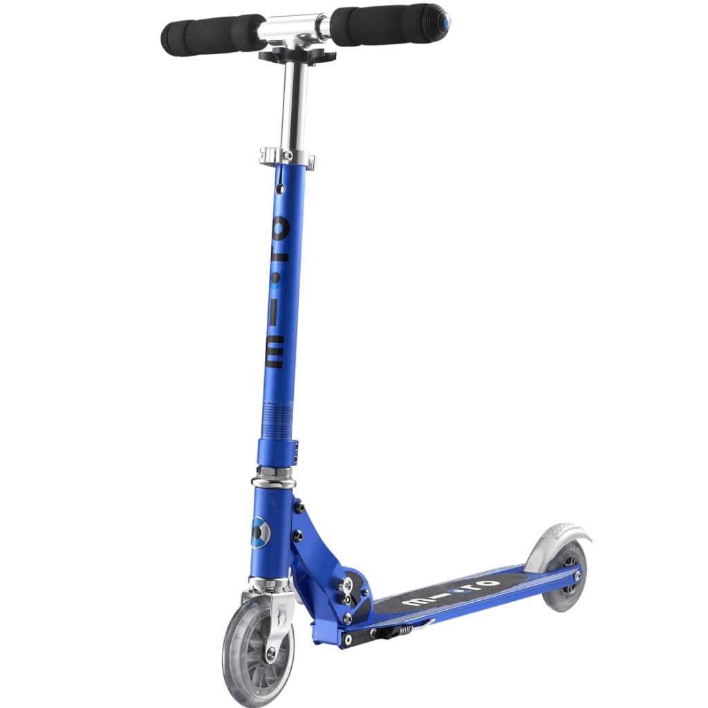 Micro Scooters Micro Sprite Scooter - Blue