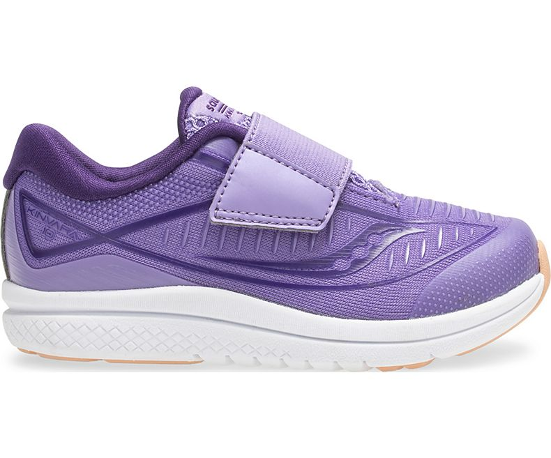 Saucony Kinvara Purple