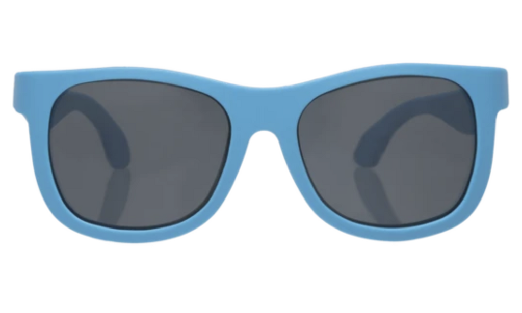 Babiators Sunglasses - Navigator - Blue Crush