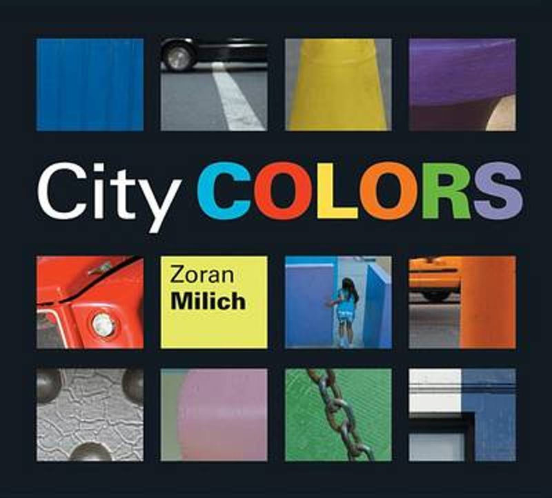 Book/City Colours